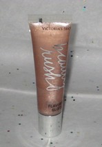 Victoria's Secret Beauty Rush Lip Gloss in Mocktail Hour - Sealed! Crook... - $20.98