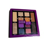MAYBELLINE Soda Pop Eyeshadow Palette 110 - $6.92
