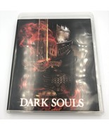 Dark Souls Original Soundtrack and Special Map reservation bonus CD Emi ... - $31.27
