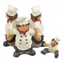 Chef Wine Bottle Holder - $40.99