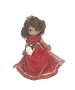 "Precious Moments Disney Parks Exclusive Sofia's Christmas Memories Doll 12"" - $26.62"