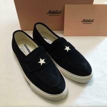 Converse Autentico Addict uno Stella Mocassini Slip On Ristampa Navy USA... - $665.52