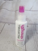Paul Mitchell Strength Super Strong Liquid Treatment Leave In Conditioner 3.4 - $18.99