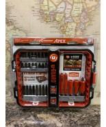 AUGSET-30 Crescent Apex Multi-Tool Industrial 30PC u-GUARD Fastening Set... - $25.50