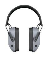 Champion 40978 Vanquish Electronic Hearing-Protection Muffs (Gray) - $69.53