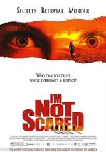 2003 I'M NOT SCARED Gabriele Salvatores Motion Picture Promo Movie Poste... - $7.99