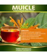 Muicle Hierba 100% Organica y Natural Muicle Herb 100% Organic and Natural - $39.97