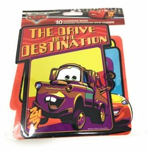 Disney Pixar Cars Classroom Decorations 10 Per Pack For School Or Home - $6.88