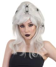 Spider Witch Wig HW-133 - £19.10 GBP
