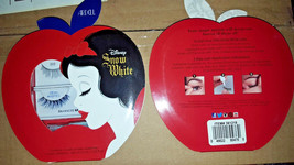 Ardell Disney Snow White False Eyelashes New Limited Edition  NEW - $14.84