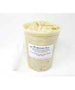 2 lb ORGANIC IVORY SHEA BUTTER UNREFINED Raw 100% Ghana Natural Lotion 3... - $17.95