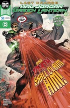 Hal Jordan and the Green Lanter Corps #50 NM - $3.95
