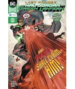 Hal Jordan and the Green Lanter Corps #50 NM - $3.95