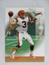 Jon Kitna Cincinnati Bengals 2002 Topps Football Card 77 - $0.98