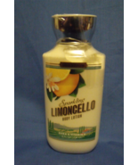 Bath and Body Works New Sparkling Limoncello Women Body Lotion 8 oz - $9.95