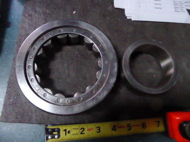 MA1315EL BCA Federal Mogul Cylindrical Roller Bearing