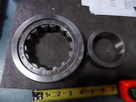 MA1315EL BCA Federal Mogul Cylindrical Roller Bearing  image 1