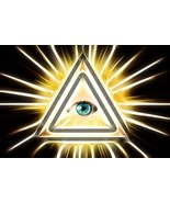 EYE OF GOD PROTECTION SPELL! SAFETY & SECURITY! GET RID IF NEGATIVE ENERGY! - $31.99