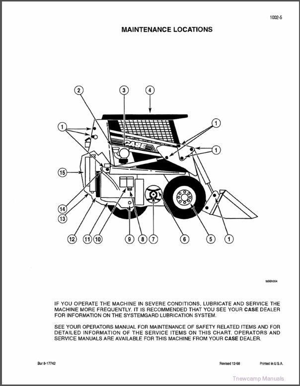Business & Industrial BEST Parts Owners Manual ON CD CASE 1845B ...