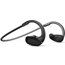 Phaiser BHS-530 Bluetooth Headphones, Wireless Earbuds Stereo Earphones ... - $41.89