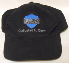 SideKick Professional Dedicated to Duty Uncle Mike's Michael's of Oregon... - $9.99