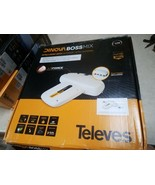 Televes Dinova Boss Mix Intelligent HDTV Outdoor/Attic Antenna - New Ope... - $42.70