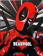 Deadpool (Steelbook) [4K Ultra HD + Blu-ray]