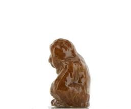 Wade Whimsie Miniature Porcelain Orangutan image 2