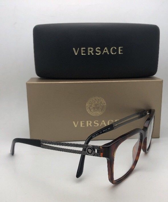 9ef4d46cdf4 New VERSACE Rx-able Eyeglasses VE 3218 879 and 50 similar items