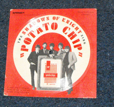Shadows Of Knight Potato Chip flexidisc picture record fairmont potato c... - $14.99