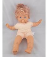 "Ideal Tiny Tears Doll 17"" 1989 Vintage - $9.95"