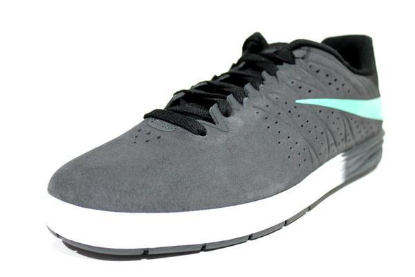Nike Men's Paul Rodriguez CTD SB Skateboard Shoes 654863 030 Size 10.5