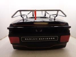 97-99 Harley Davidson Touring Flh Trunk Tour Pak Pack Saddlebag - $549.95
