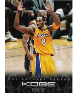 Kobe Bryant Anthology 12-13 #67 Los Angeles Lakers - $0.75