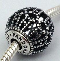 Authenthisch Pandora Essence Sterlingsilber Neugier Perle Anhänger 79602... - $49.13