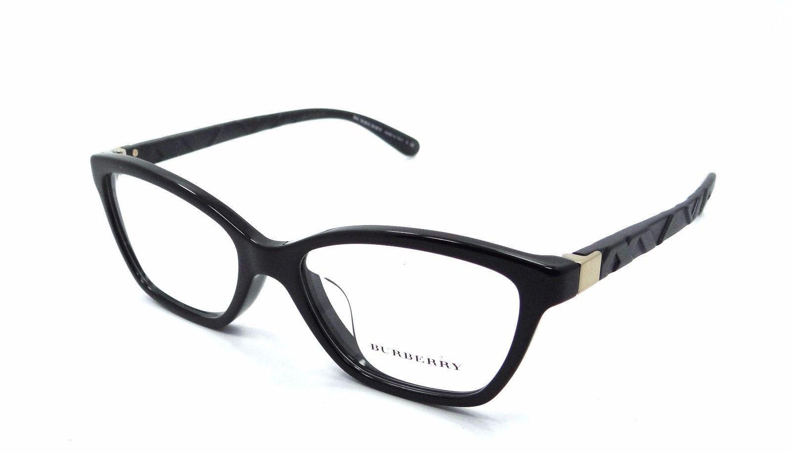 51a07dff40d Burberry Rx Eyeglasses Frames B 2221F 3001 and 50 similar items