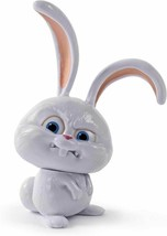 SPIN MASTER THE SECRET LIFE OF PETS 3 Inches SNOWBALL RABBIT FIGURE - $14.70