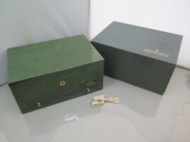 AUDEMARS PIGUET Case Box with Key #19 - $990.00