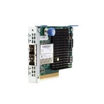 HP FlexFabric 10GB 2-Ports 556FLR-SFP+ Adapter 732454-001 - $122.01