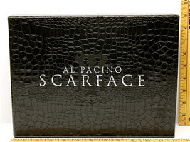 2003 Al Pacino Scarface DVD Video 2 Disc Anniversary Deluxe Gift Set Uni... - $42.06