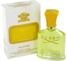 Creed Neroli Sauvage 2.5 Oz Millesime Eau De Parfum Cologne Spray image 5