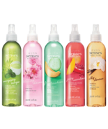 Avon Naturals Senses Body Spray Discontinued  - $19.80