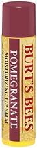 Burt's Bees Lip Balm, Pomegranate Oil, 0.15 Ounce - $7.91