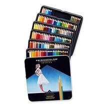 Prismacolor Premier Colored Pencils, Soft Core, 132 Pack - $87.24