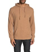 Astronomy Cam Jersey Hoodie Long Sleeve Pullover Men's M Shifting Sand A... - $26.24