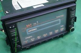 Nissan Altima GPS CD AUX NAVI Bose Stereo Radio Receiver Cd Player 25915-JA00B image 7