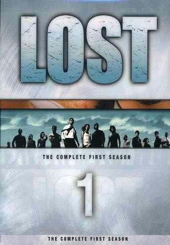 Lost - The Complete First Season DVD