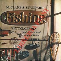 Mc Clane's Standard Fishing Encyclopedia and International Angling Guide. [Hardc image 2