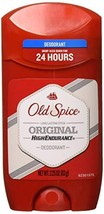 Old Spice High Endurance Original Scent Men's Deodorant, 2.25 Oz Pack of 6 - $20.10