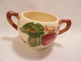 Franciscan Sugar Bowl - $7.99